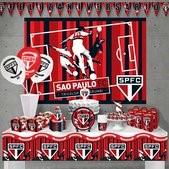 decoração de festa infantil São Paulo