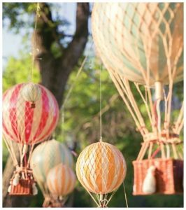 baloes para festa