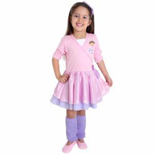 Fantasia da Dora Bailarina