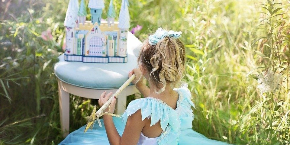 A Karol festas conta com diversas opções de fantasias infantis