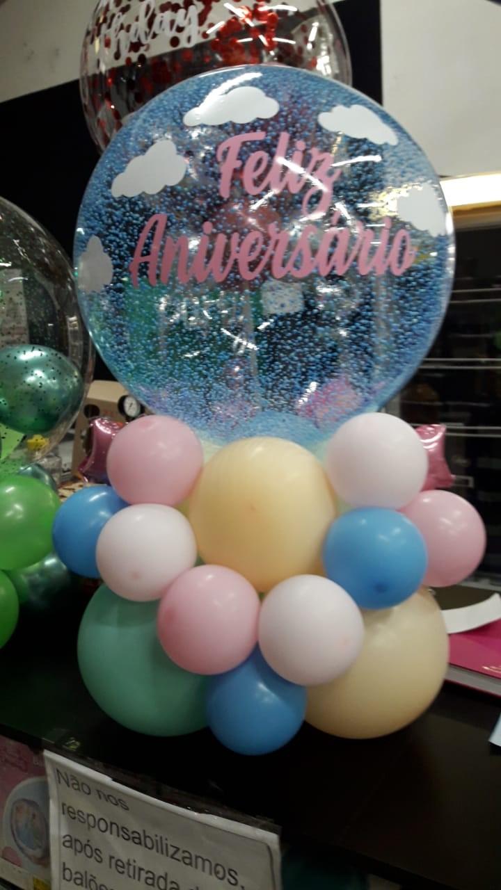 Bubble Base Super